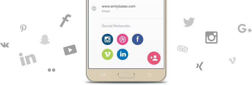 Erhöhen Sie die Anzahl Ihrer Social Media-Follower